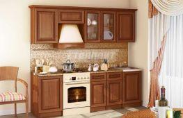 Обзор популярных коллекций кухни Столплит