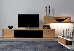 Несколько советов как правильно выбрать стильную тумбу под телевизор