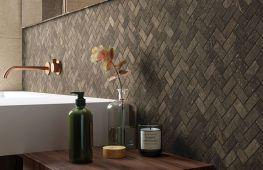 Отделка туалета плиткой: решения в дизайне с фотографиями