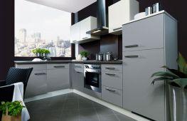 Угловая кухня: максимально комфортный дизайн интерьера