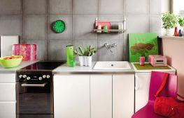 Как сделать интерьер кухни в стиле фьюжн оригинальным, но не безвкусным