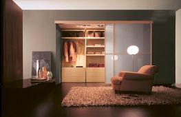 Гардеробная в квартире: плюсы и минусы, виды и варианты обустройства комнат