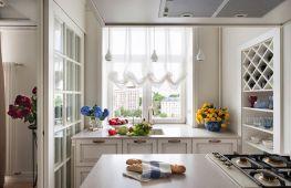 Оформляем кухню стильно и функционально: советы по выбору, изготовлению бутылочницы