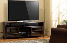 Как подобрать идеальную мебель под телевизор