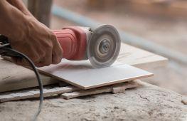 Как качественно резать керамическую плитку различными инструментами