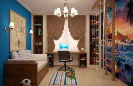 На что обратить внимание при выборе мебели для мальчика. Правила покупки и варианты гарнитуров для подростка