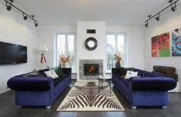 Трековые светильники в интерьере современной квартиры: преимущества, виды и особенности монтажа