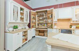 Обзор кухонь торговой марки Лорена (Lorena)