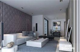 Идеи дизайна гардеробной в гостиной
