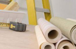Ремонт в домашних условиях: как подготовить стены к поклейке обоев