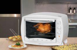 Рекомендации по выбору электропечи для кухни
