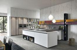 Плитка для пола на кухне и в коридоре: дизайн и идеи оформления