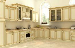 Преимущества и недостатки кухонь из массива дерева