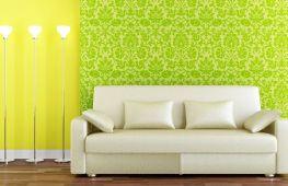 Покраска или обои: что выбрать для отделки стен