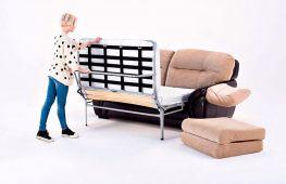 Какими бывают механизмы для трансформации диванов