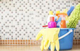 Уборка в рабочем кабинете: как быстро и качественно навести порядок на кухне