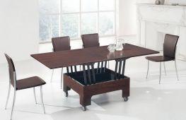 Один стол трансформер или два обычных стола: что выбрать