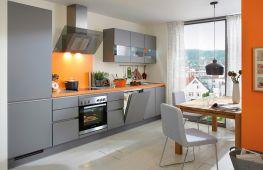 Какие бывают кухни, как сделать правильный выбор, отзывы о кухнях Хофф