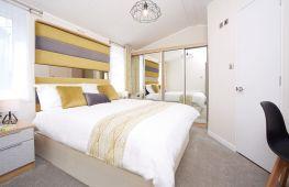 Дизайн интерьера спальни: модные тенденции