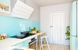 Вентиляция, правильно обустроенная на кухне, – здоровый микроклимат во всем доме