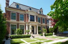 Особенности проектирования и планировки дома в английском стиле