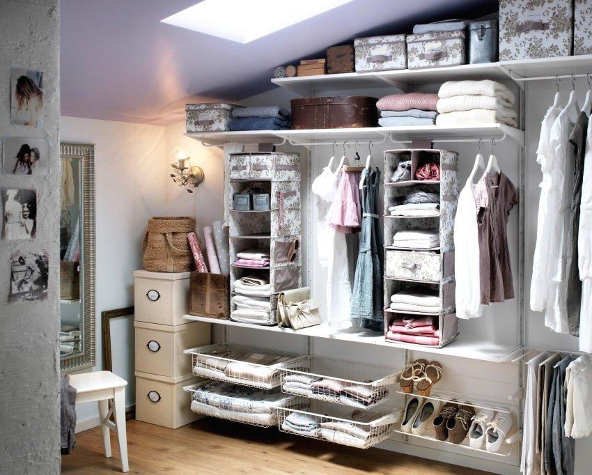 системы шкафов