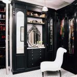идеи для женской гардеробной