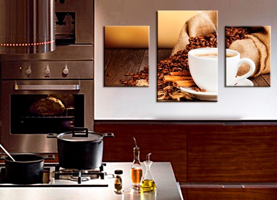 натюрморт на кухне