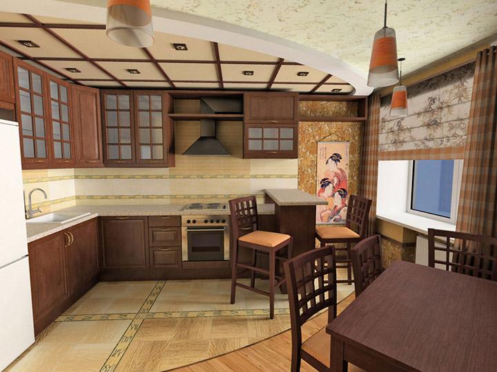 японский дизайн