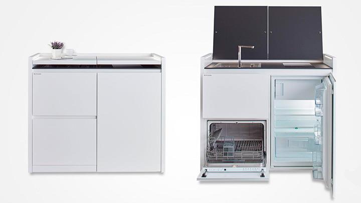 модуль мини-кухни