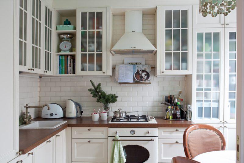 вещи на кухне
