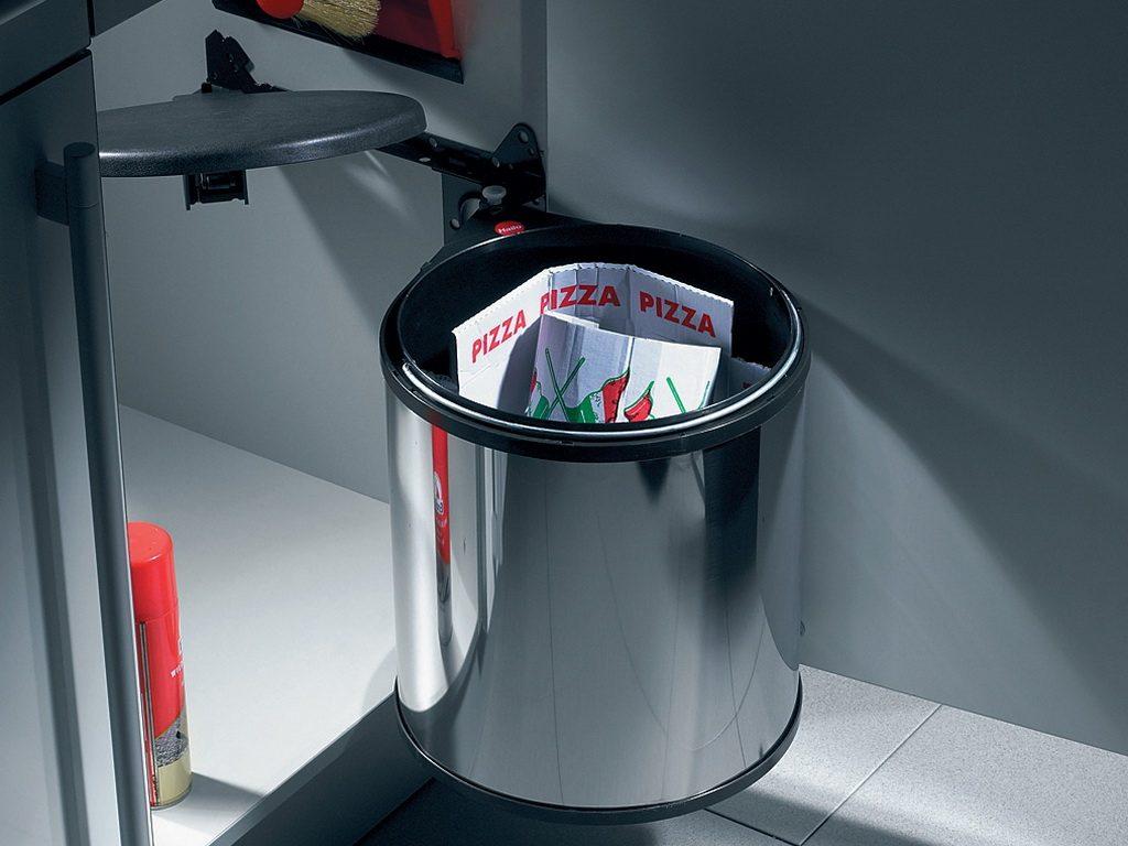 система для мусора